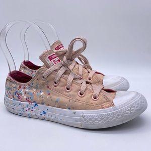 Converse Chuck Taylor Birthday Confetti Sneakers